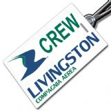 Livingston Crew Tag